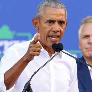 Obama Accuses GOP Of Trying To 'Rig Elections' Rather Than Compete With Ideas