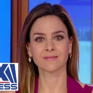 FOX Business' Jackie DeAngelis shares emotional journey with breast cancer