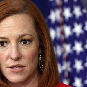 'What Do You Say To Those Disillusioned Democrats?': Psaki Pressed On Biden Falling Short Of Goals