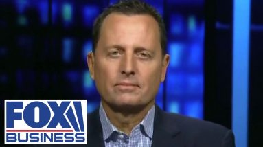 Ric Grenell: US needs to 'exercise leadership' before military coup in Sudan