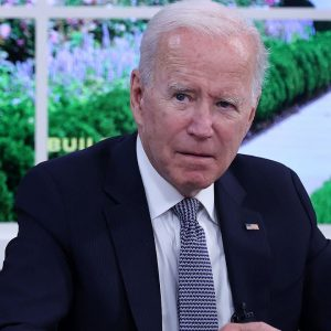 White House Outlines Biden Schedule As Infrastructure Deal Hangs In Balance