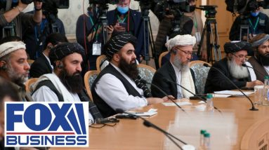 Gen. Keane warns of 'human catastrophe' as China officials meet with Taliban