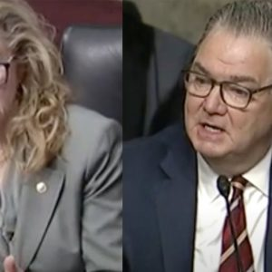 'I Can't Believe You Didn't Look At That Guidance': Blackburn Rips Biden Nominee On Vaccine Mandate