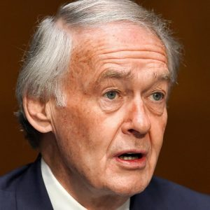 Ed Markey Warns Of 'Internet Of Threats' For Vast Number Of Online Devices
