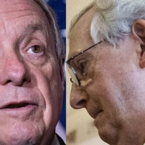'As If He Knows': Durbin Mocks McConnell's Claims About Budget, Slams Debt Racked Up Under Trump