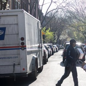 'We Are Not The Postal Service': White House Not Guaranteeing Holiday Shipping Will Be On Time