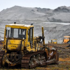 GOP Senator Says We Must Start Focusing On Mining Of Rare Earth Minerals For National Security