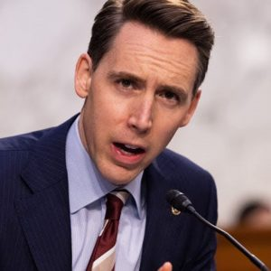 'Not Aware Of Anything Like This In American History': Hawley Grills Deputy AG On School Board Memo