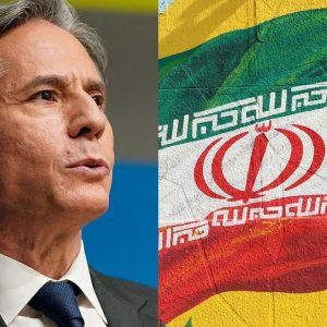 Blinken: 'We Are Prepared To Turn To Other Options If Iran Doesn't Change Course'