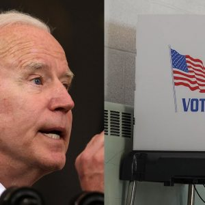 As Schumer Indicates He Will File Voting Rights Bill, White House Pressed On Their Involvement