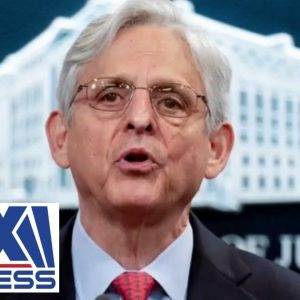 AG Garland's son-in-law's education company promotes far left curricula