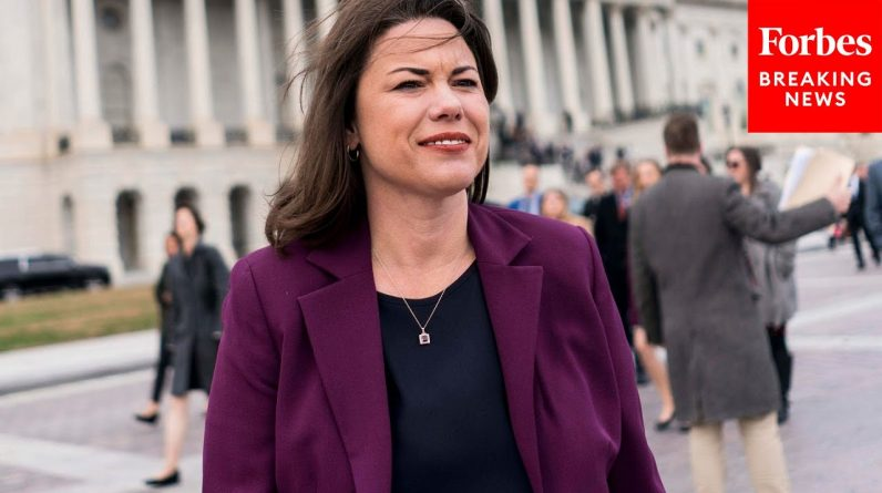 Angie Craig: 'Moral Duty' To Address Economic Challenges To Rural Areas