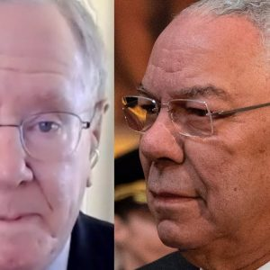 'An Extraordinary Patriot': Steve Forbes Remembers Colin Powell As American Hero And Friend
