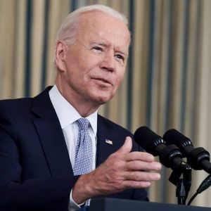 Biden Delivers Remarks After Disappointing Jobs Report