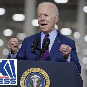 Biden keeps 'pouring gasoline on his own fire': Mark Penn