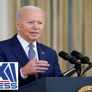 Biden meets with business leaders, CEOs to discuss the debt limit
