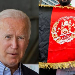 'The Reason It Was An Abject Failure': GOP Sen Places Blame For Afghanistan Failures With Biden