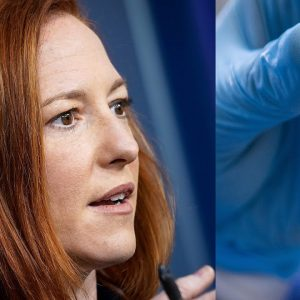 Psaki Disputes That Vaccine Mandates Will Cause Labor Shortage And Further Supply Chain Woes