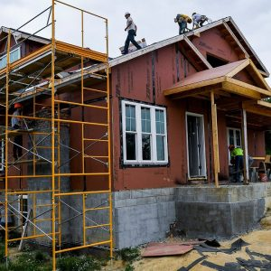 Financial Services Committee Examines Housing As Key Part Of Build Back Better Agenda