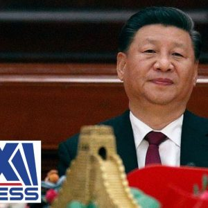 China is trying to weaponize space: Keane
