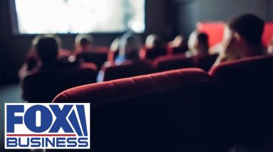 Could unlimited food at movie theaters bring audiences back?
