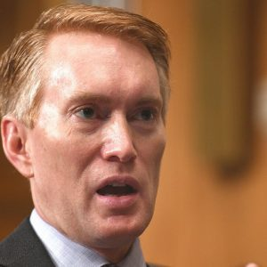 Lankford Raises Concerns About Bill Mandating Reporting Of Ransomware Attacks