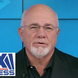 Dave Ramsey: Student loan forgiveness is a scam