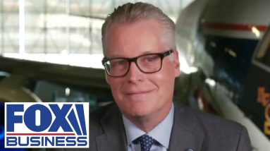 Delta CEO reports booming business despite 'choppy' recovery