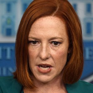 'What Do You Make Of These Really Terrible Polls?': Psaki Confronted By Biden's Collapsing Approval