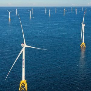 While Rest Of World Has 34,000 MW Of Offshore Wind Energy, US Only Has 42 MW