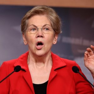 Elizabeth Warren Chairs Hearing On Private Equity