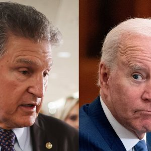 White House Feels Manchin And Sinema Are Negotiating 'In Good Faith' On Reconciliation