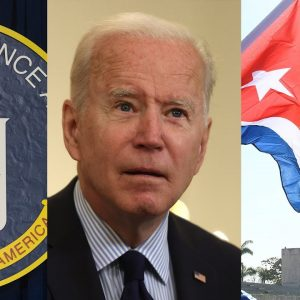 Biden Signs Bill Providing Additional Support For Havana Syndrome Victims
