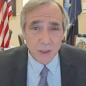 Jeff Merkley Leads Senate Foreign Relations Committee Hearing On Key Nominations