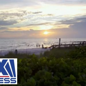 FOX Business unveils top rated US beach