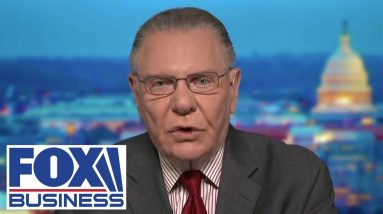 Gen. Jack Keane: Will the US come to Taiwan's defense?