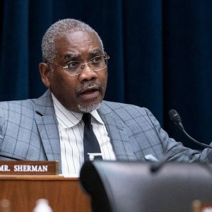 Gregory Meeks Defends Biden's Decision To Withdraw From Afghanistan