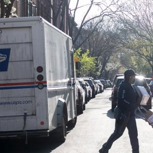 House Oversight Committee Discusses Postal Service Policy