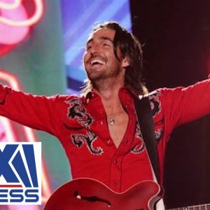How Jake Owen went from aspiring golf pro to country music favorite