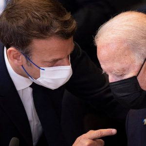 Risch Insists US Allies Have 'Strenuous' Objections To Biden's Nuclear Policies