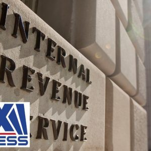IRS bank reporting proposal 'will end up getting dropped': Andy Perriere