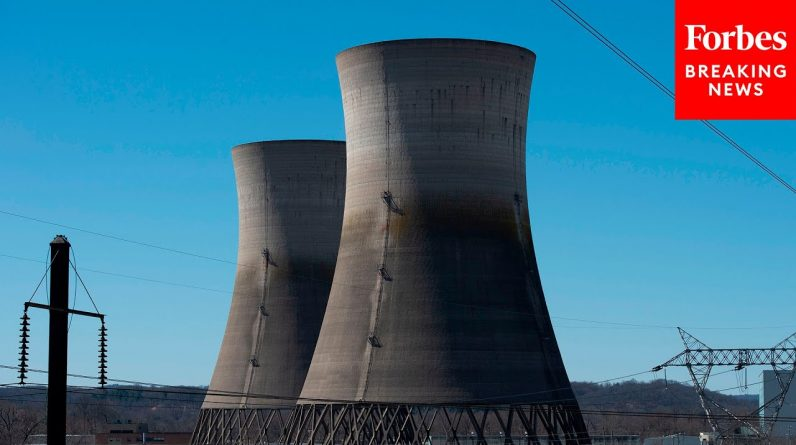 Science Committee Examines Efficiency In Spending To Enhance Nuclear Energy Sector