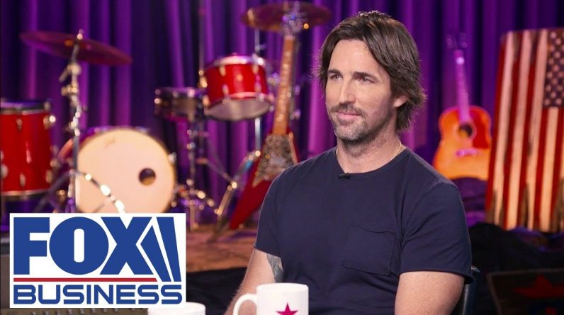 Jake Owen remembers first public gig: 'I made tips, I made friends'