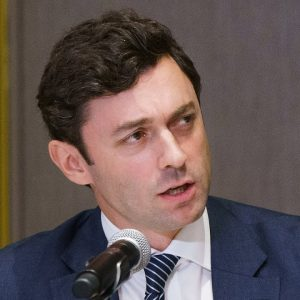 Jon Ossoff Brings Up Needed Changes To Prison System In US