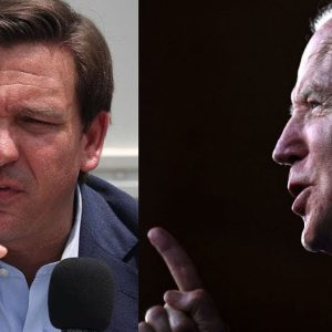 JUST IN: DeSantis Slams Biden Over Oil Prices and Inflation