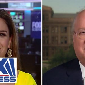 Karl Rove: This will be a 'train wreck of a massive proportion'