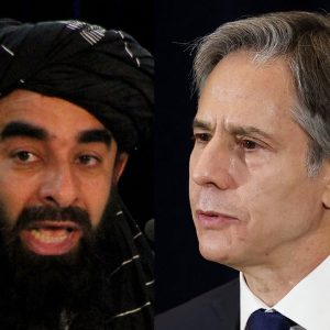 Malliotakis Rejects Blinken's Comments That US Can Trust Taliban Following Afghanistan Takeover