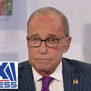 Kudlow: This is more interesting than anything you've heard so far