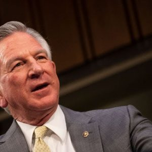 'All It Does Is Violate The Liberty Of Every Freedom-Loving American': Tuberville Slams IRS Proposal