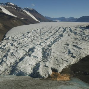 UN: All Africa's Glaciers Will Melt By 2040s, As Continent Faces Imminent Threats Of Climate Change